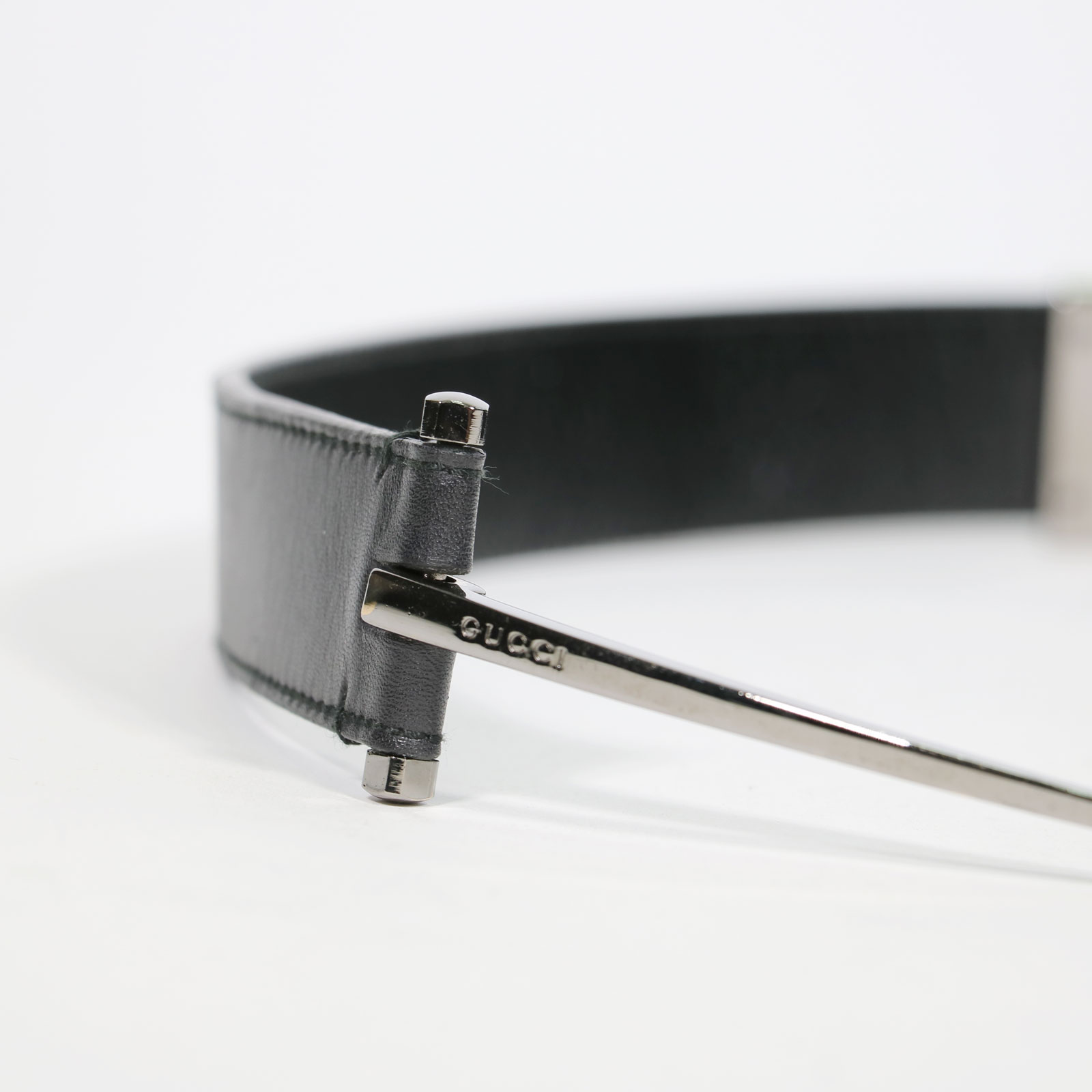 1aad6d87a10 Gucci-Black Belt Woman Collection